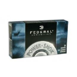 Mun. Fed. Classic 22-250Rem...