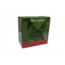 Cartuchos Remington 32gr