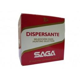 Cartuchos Saga Dispersante...