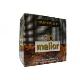 Cartuchos Melior Super GT -...