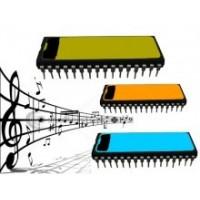 Chip s - Reprodutores de Som
